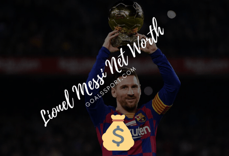 What Is Lionel Messi Net Worth 2020 Lionel Messi Salary
