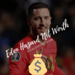 What Is The Eden Hazard Net Worth 2020? & Eden Hazard Salary