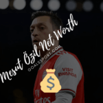 What is the Mesut Özil Net Worth 2020 ? Mesut Özil Salary 2020