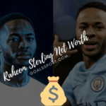 What Is The Raheem Sterling Net Worth 2020 ? | Raheem Sterling Salary