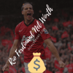 What Is The Rio Ferdinand Net Worth 2020 ? How Much Is Rio Ferdinand Worth