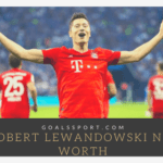 What is the Robert Lewandowski Net Worth 2020 ? Robert Net Worth