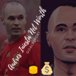 What is The Andres Iniesta Net Worth 2020 ? & How Much Andres Iniesta Worth