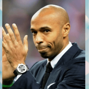 Thierry Henry salary- Thierry Henry Net Worth