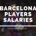 Barcelona Players Salaries 2019/2020 Weekly Wages, Salaries Confirmed