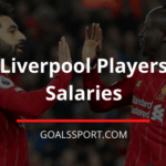 Liverpool Players Salaries 2019/2020 Weekly Wages, Salaries