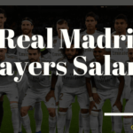 Real Madrid Players Salaries 2019/2020 Weekly Wages, Salaries